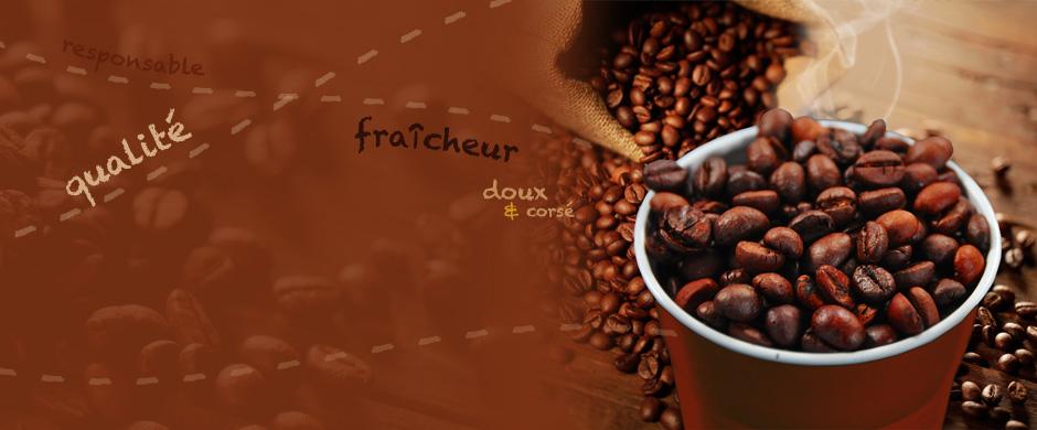 Un café de qualité toute la journée