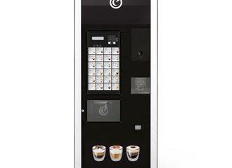 Distributeurs automatiques de boissons chaudes